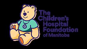 Children's Hospital Foundation logo